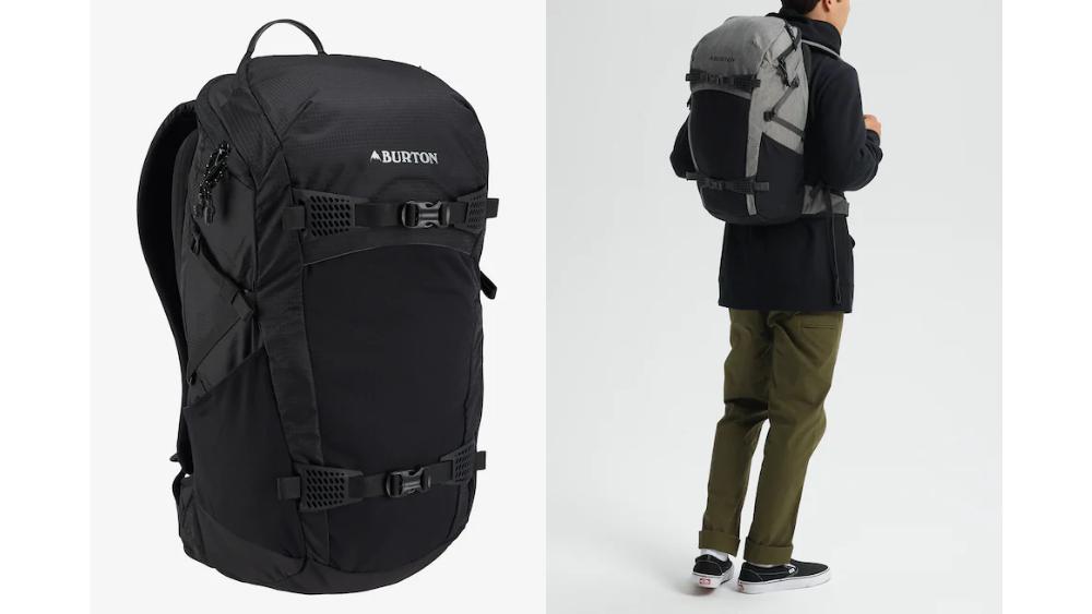 バートン(Burton)|Day Hiker 31L Backpack