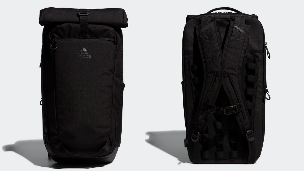 アディダス(adidas)大容量 オーピーエス バックパック 35