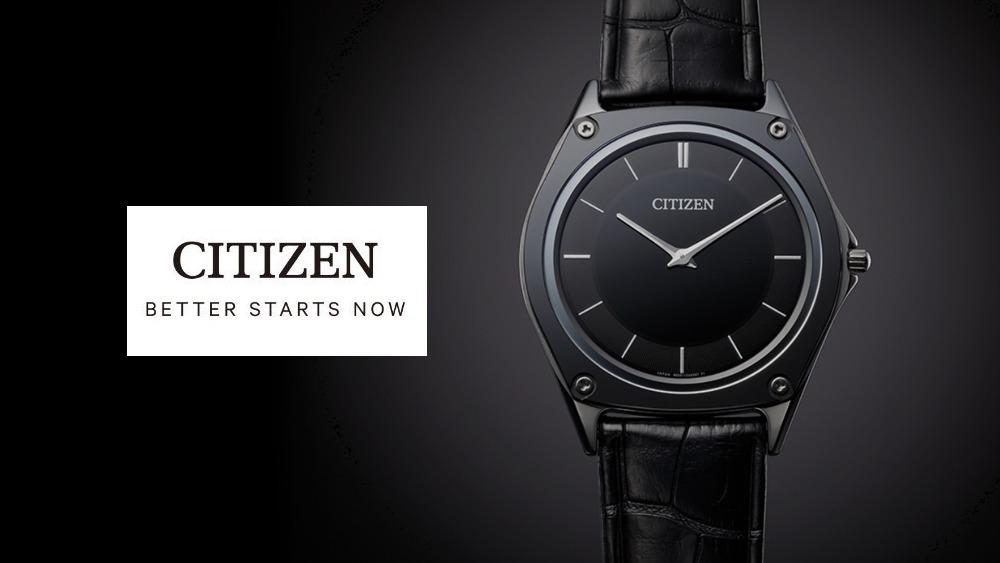 CITIZEN シチズン 腕時計
