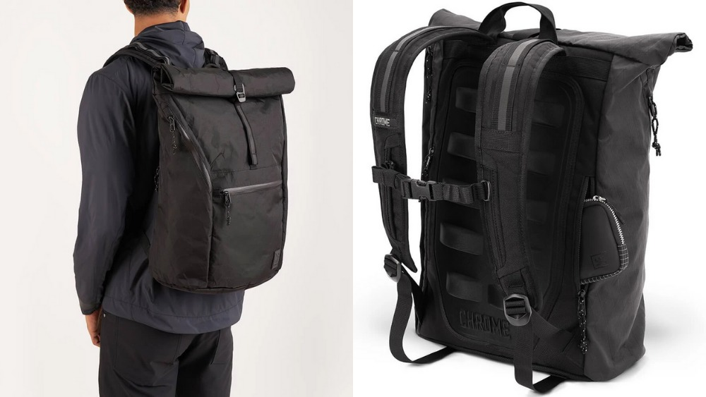 クローム(CHROME)大容量 BLCKCHRM YALTA 3.0 BACKPACK