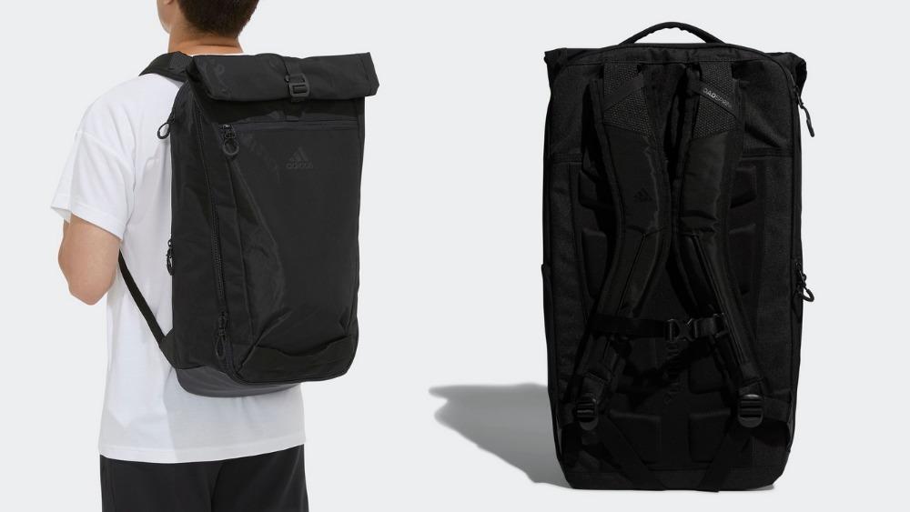 アディダス(adidas)大容量 OPS 3.0 バックパック 35