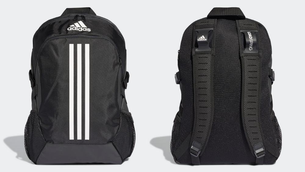 アディダス(adidas)大容量 パワー5 ID バックパック 30L