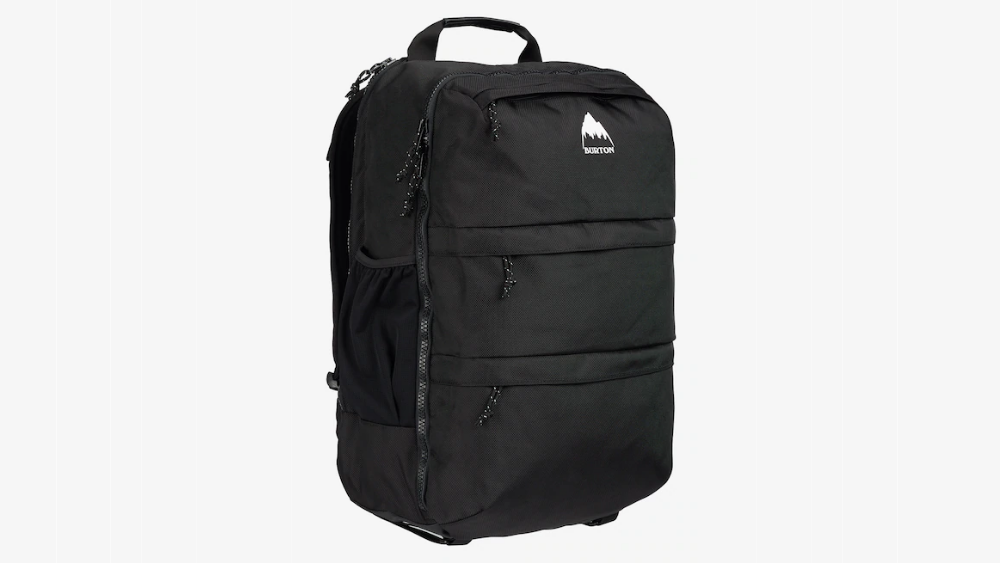 バートン(Burton)大容量 Burton Traverse 35L Travel Backpack