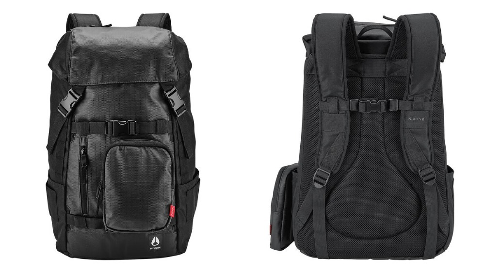 ニクソン(NIXON)大容量 Landlock 30L Backpack