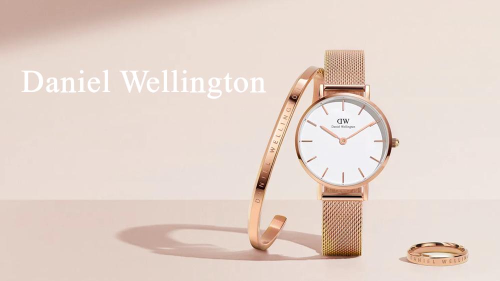 Daniel Wellington ダニエルウェリントンwatch 腕時計