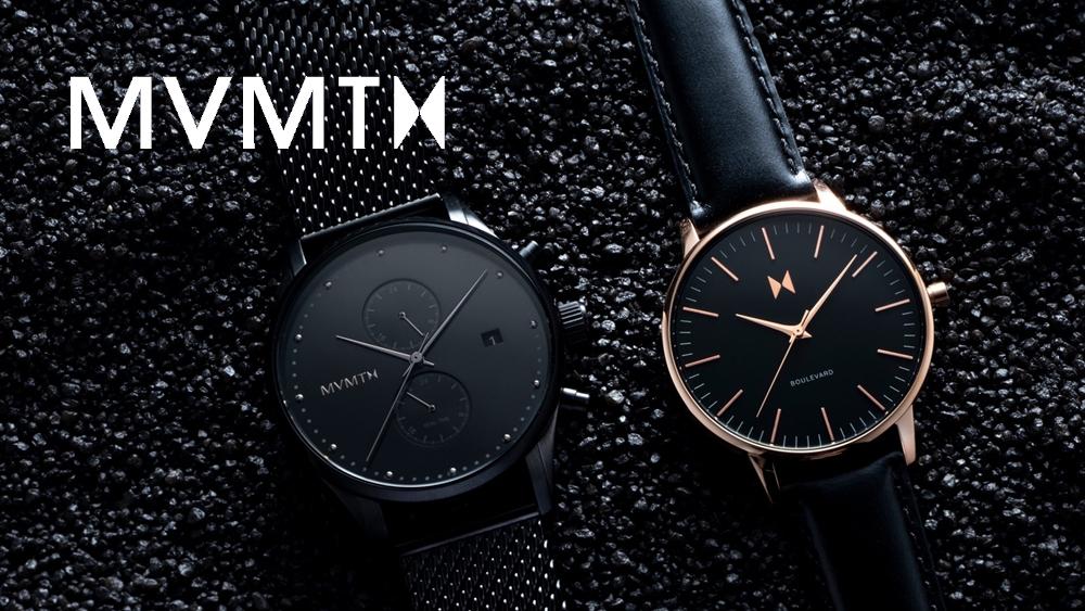MVMT ムーブメント 安い 腕時計