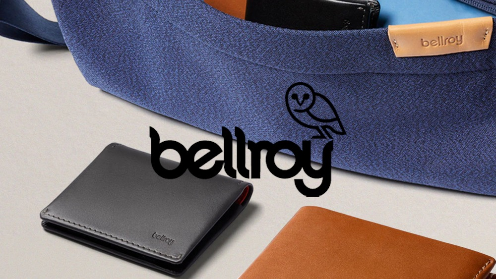 BELLROY ベルロイ