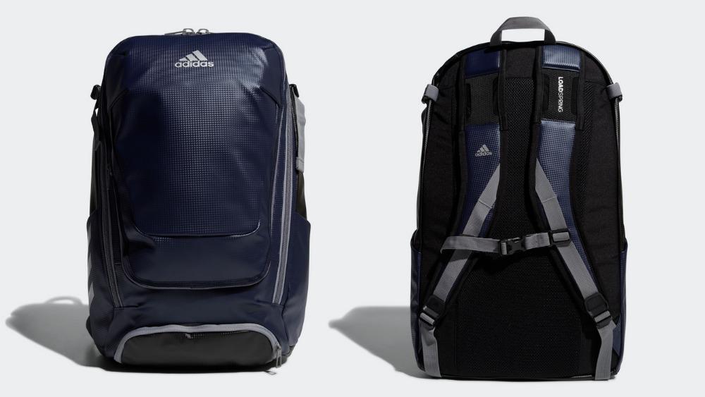 アディダス(adidas)大容量 チーム バックパック35