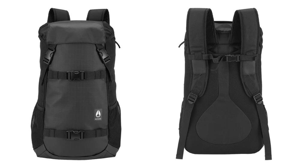 ニクソン(NIXON)大容量 Landlock Backpack III