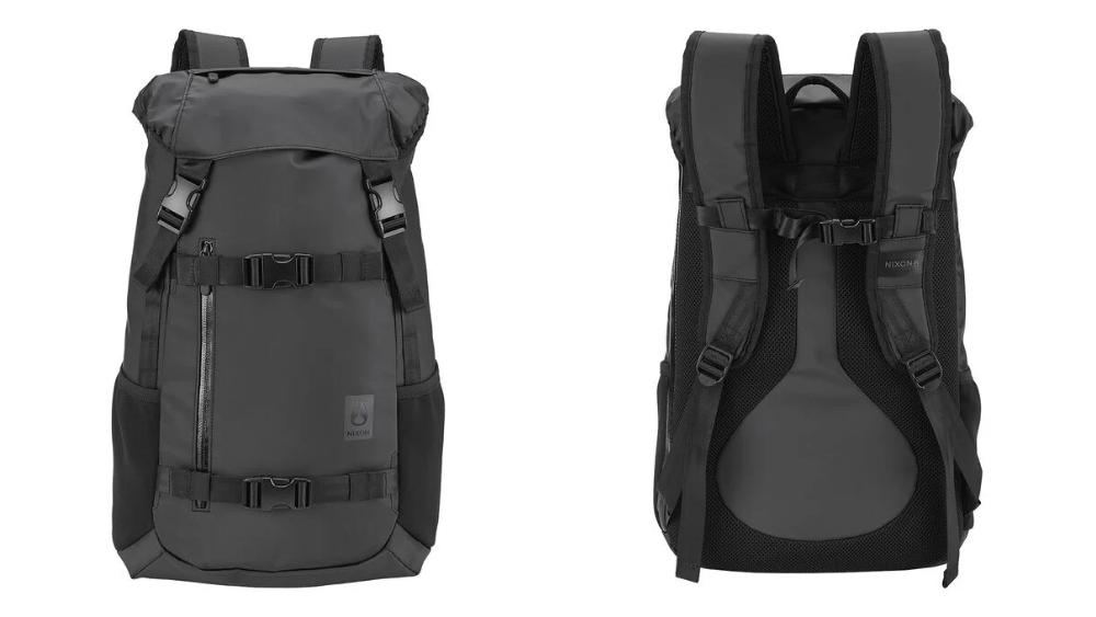 ニクソン(NIXON)大容量 Landlock Backpack WR