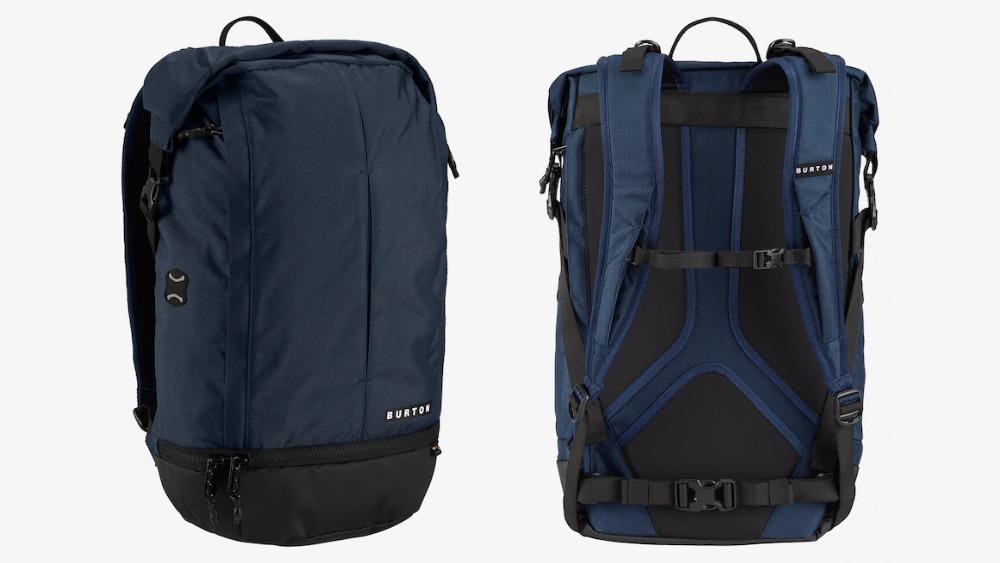 バートン(Burton)大容量 Burton Upslope 28L Backpack