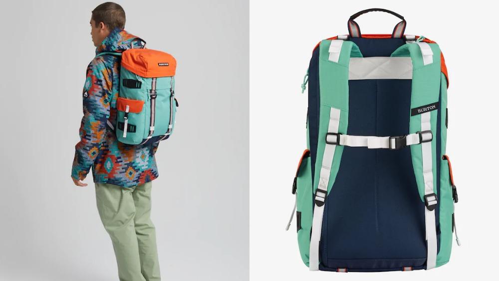 バートン(Burton)大容量 Burton Annex 28L Backpack