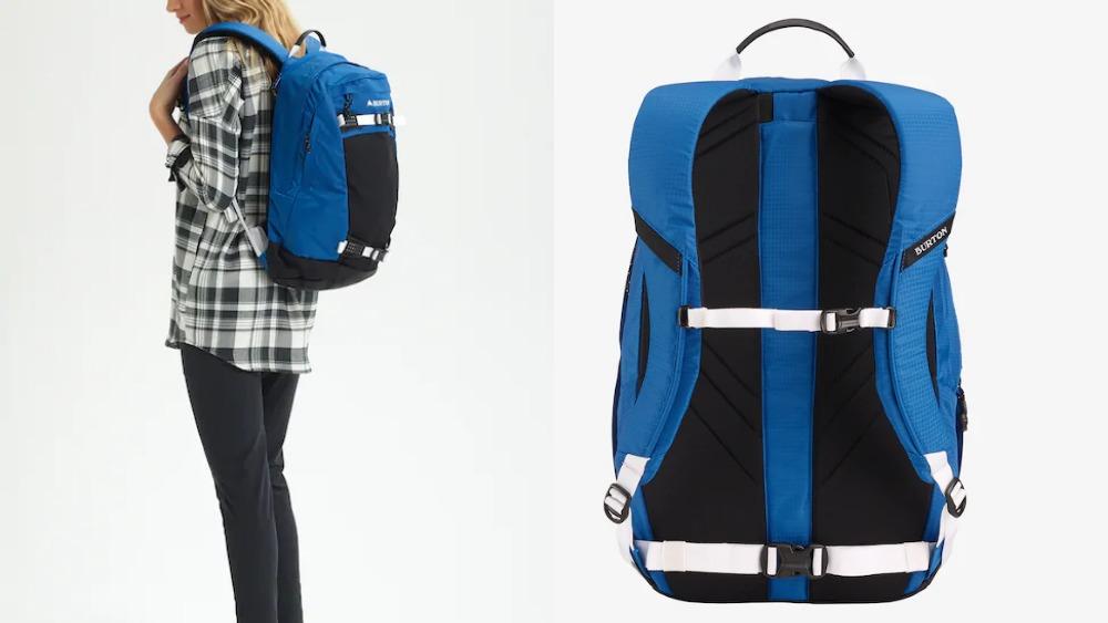 バートン(Burton)大容量 Burton Day Hiker 28L Backpack