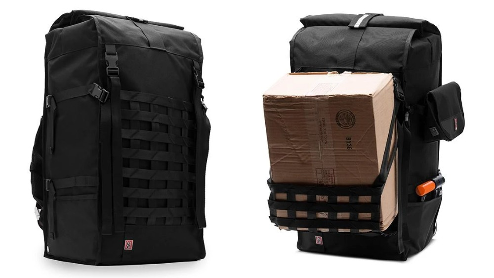 クローム(CHROME)大容量 BARRAGE PRO BACKPACK