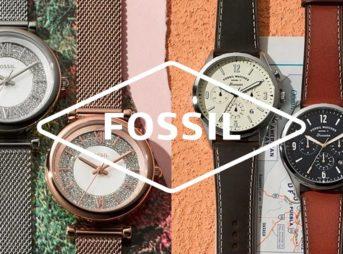 FOSSIL(フォッシル)時計 腕時計 メンズ レディース