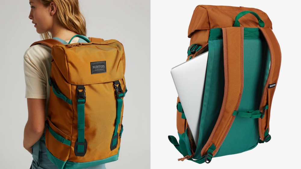 バートン(Burton)大容量 Burton Tinder 2.0 30L Backpack
