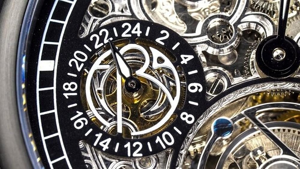 Prometheus(プロメテウス)GMT機構のタイムゾーン設定