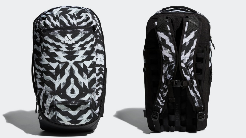 アディダス(adidas)大容量 オーピーエス バックパック 30 AOP