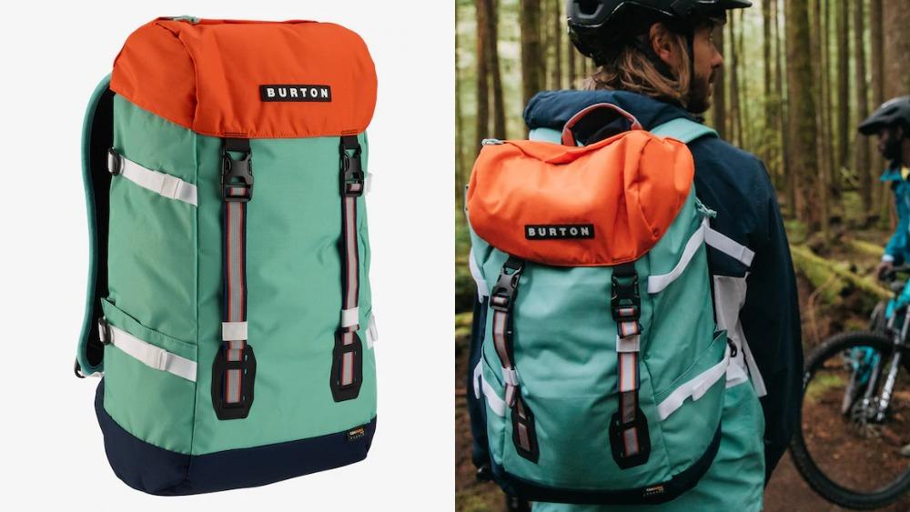 バートン(Burton)アウトドアリュック Burton Tinder 2.0 30L Backpack