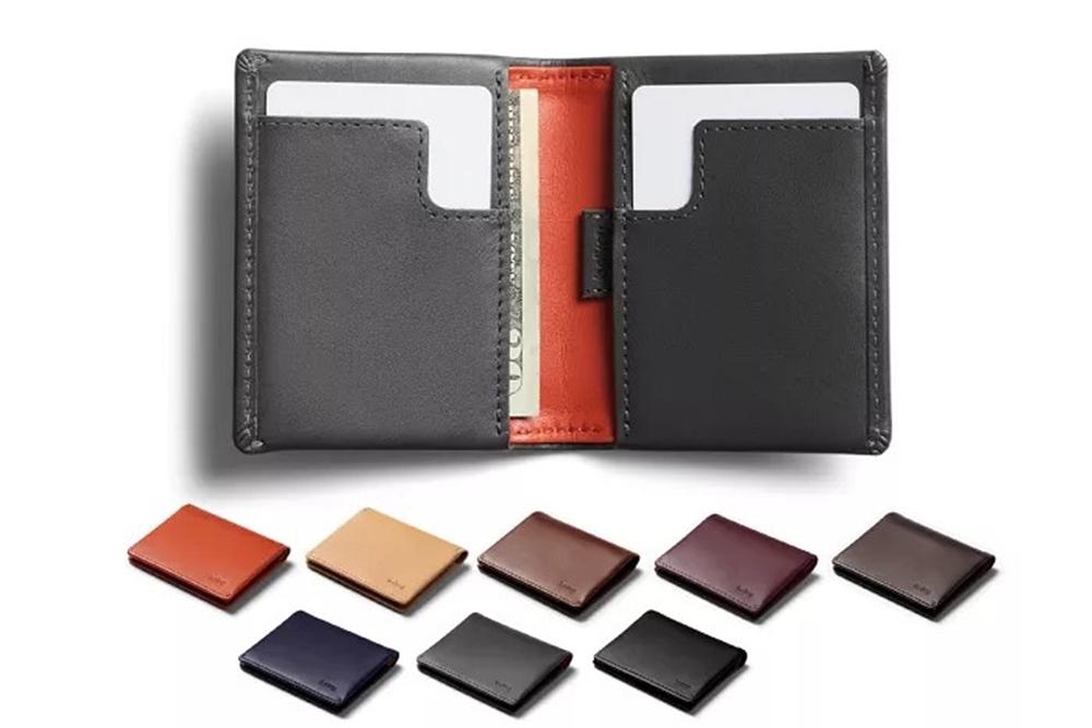 Bellroy Slim Sleeve Wallet ベルロイスリムスリーブウォレット カラーバリエーション