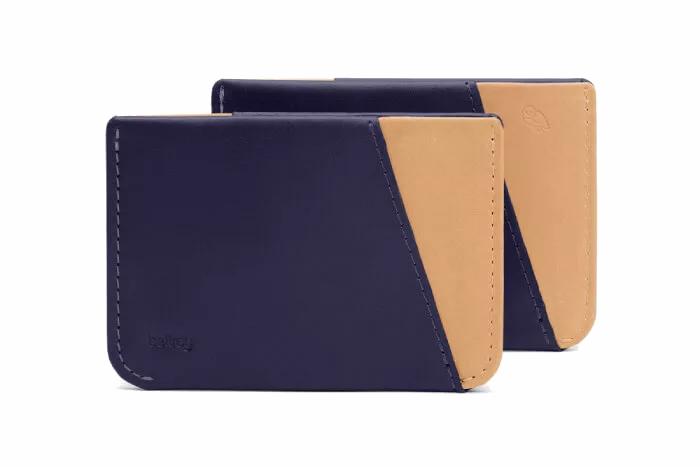 Bellroy Micro Sleeve Wallet ベルロイマイクロスリーブウォレット