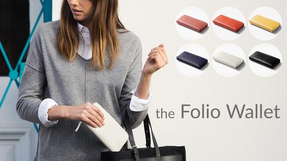 Bellroy Folio Wallet ベルロイフォリオウォレット レディース財布 コレクション