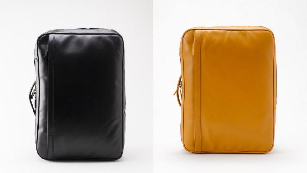 ビジネスレザーファクトリー(Business Leather Factory)革(レザー)リュック