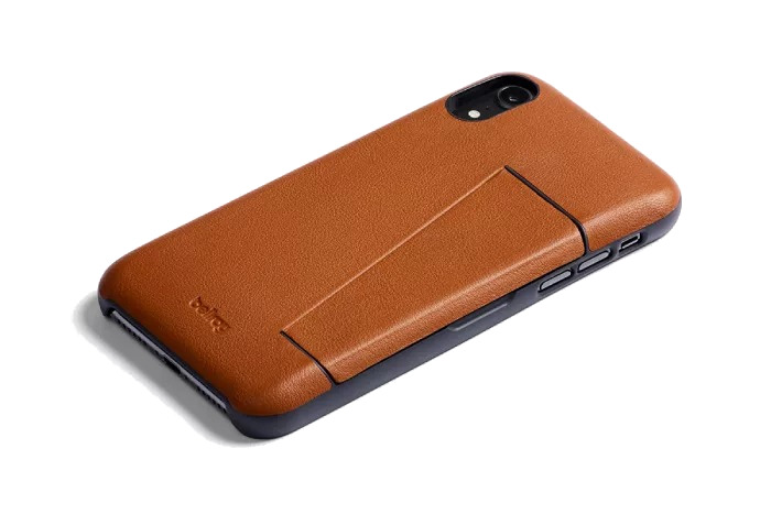 Phone Case 3 Card for iPhoneXR XS XSMax BELLROY(ベルロイ)