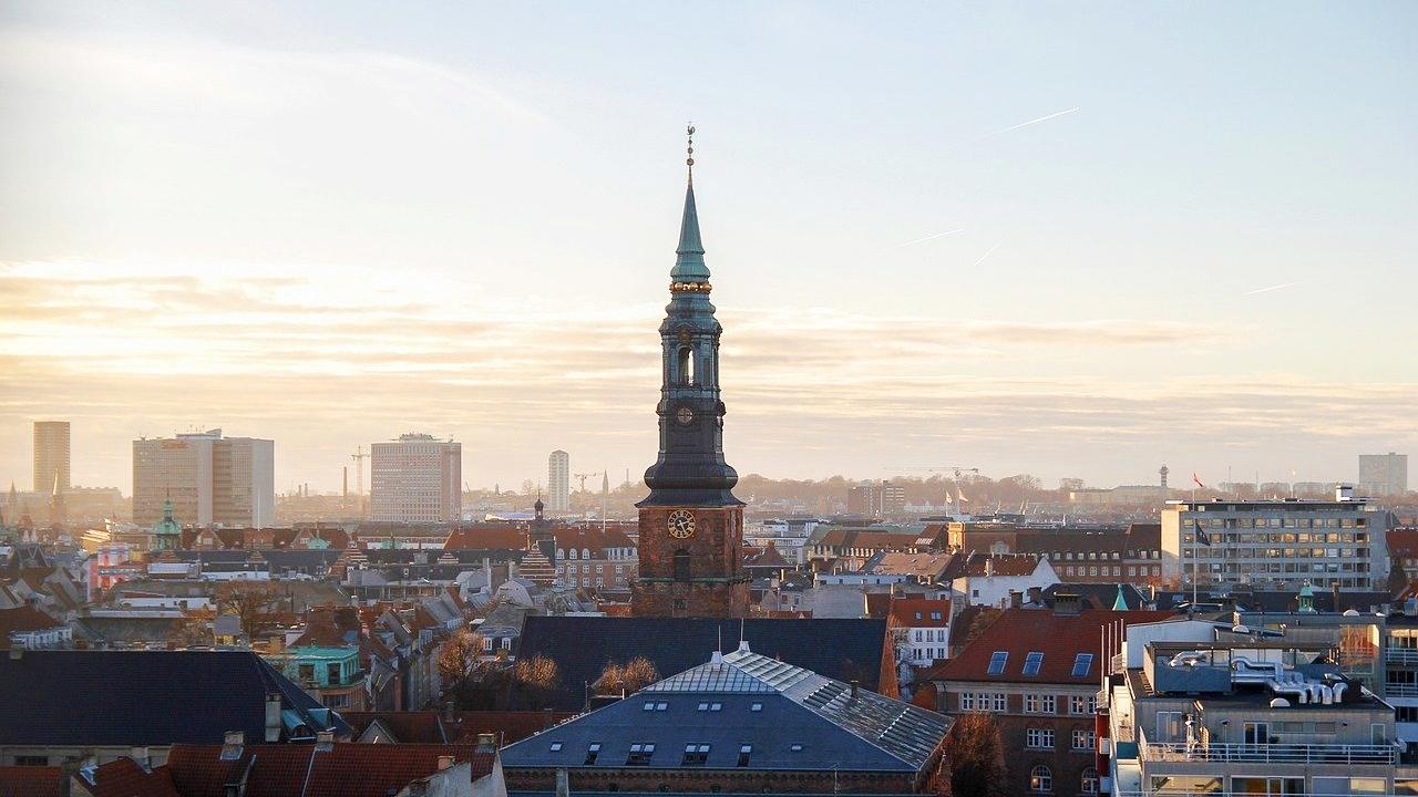 デンマーク コペンハーゲン copenhagen denmark