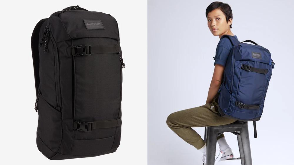 バートン(Burton)アウトドアリュック Burton Kilo 2.0 27L Backpack