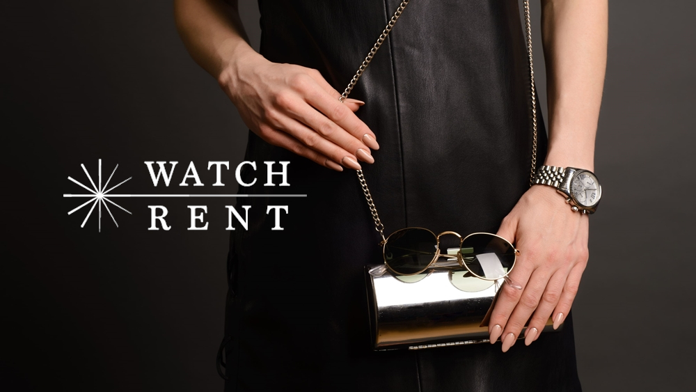 WATCH RENT(ウォッチレント)レディース