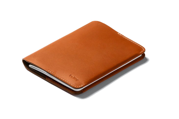 Notebook Cover BELLROY(ベルロイ)