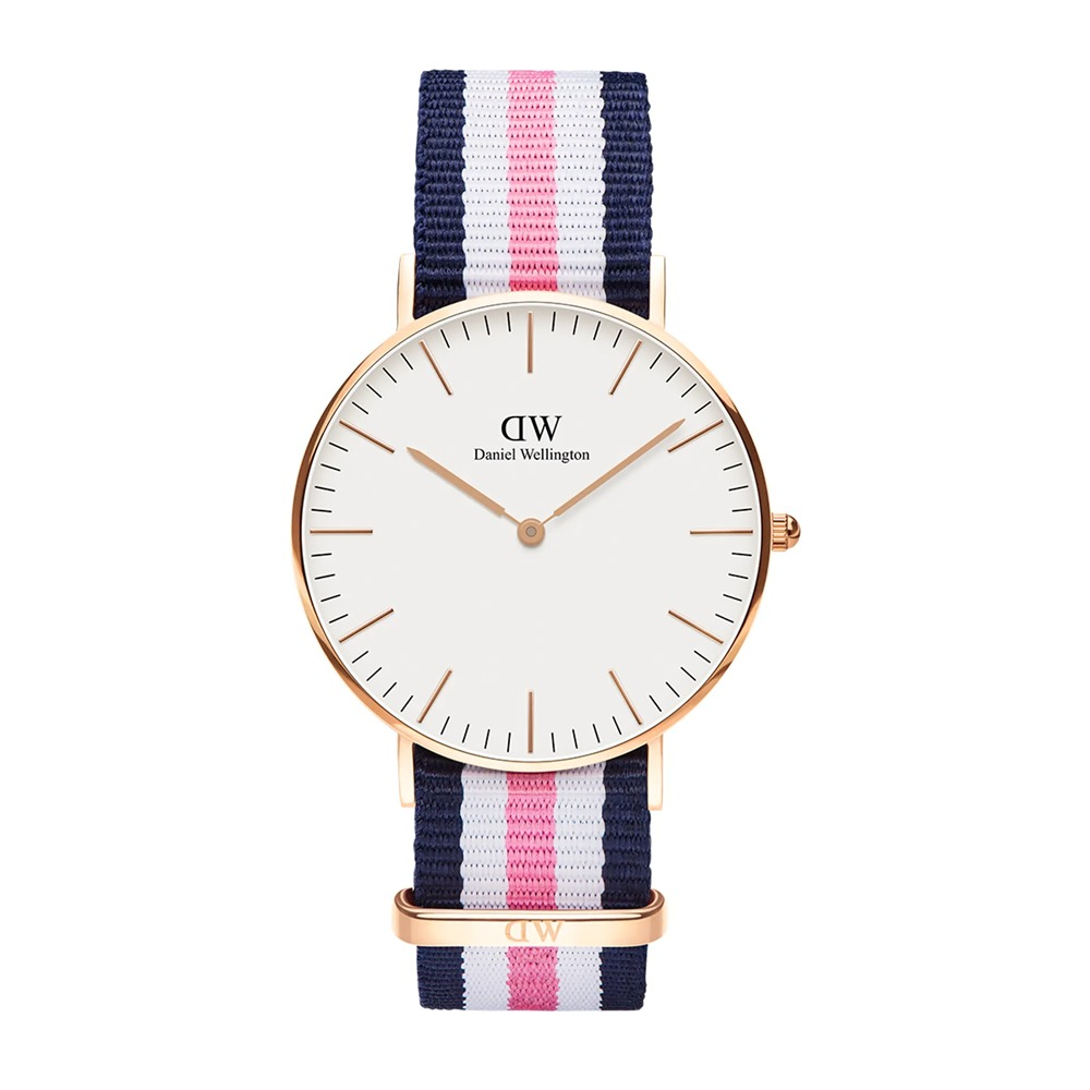 Daniel Wellington(ダニエルウェリントン)CLASSIC SOUTHAMPTON cl36-southport-rg