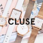 CLUSE クルース 腕時計