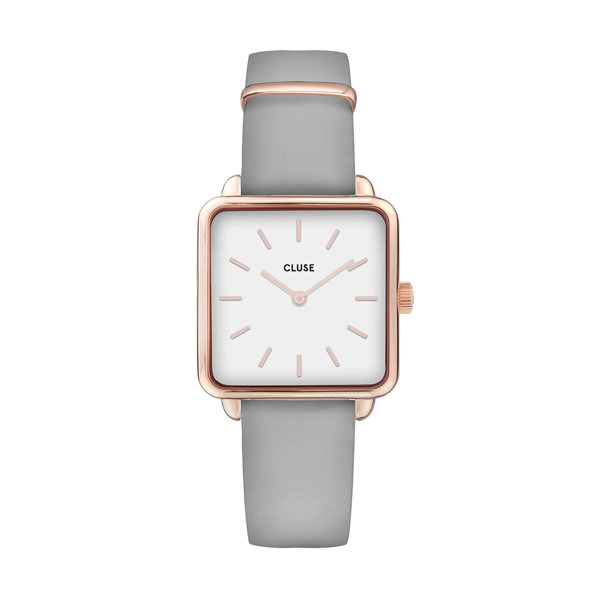 ラ・テトラゴン 28.5mm CLUSE クルース 腕時計