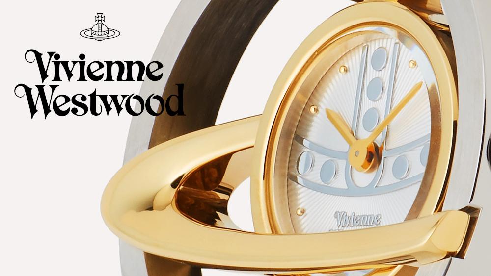 Vivienne Westwood(ヴィヴィアンウエストウッド)腕時計