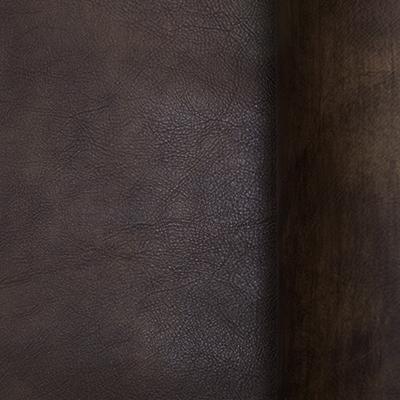 ヴィンテージカーキ 池田工芸 クロコダイル 財布 牛革カラー