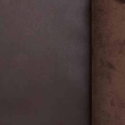 チョコレート 池田工芸 クロコダイル 財布 牛革カラー
