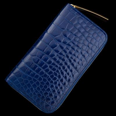 S2472-5 ミリオンウォレット 池田工芸 クロコダイル 財布