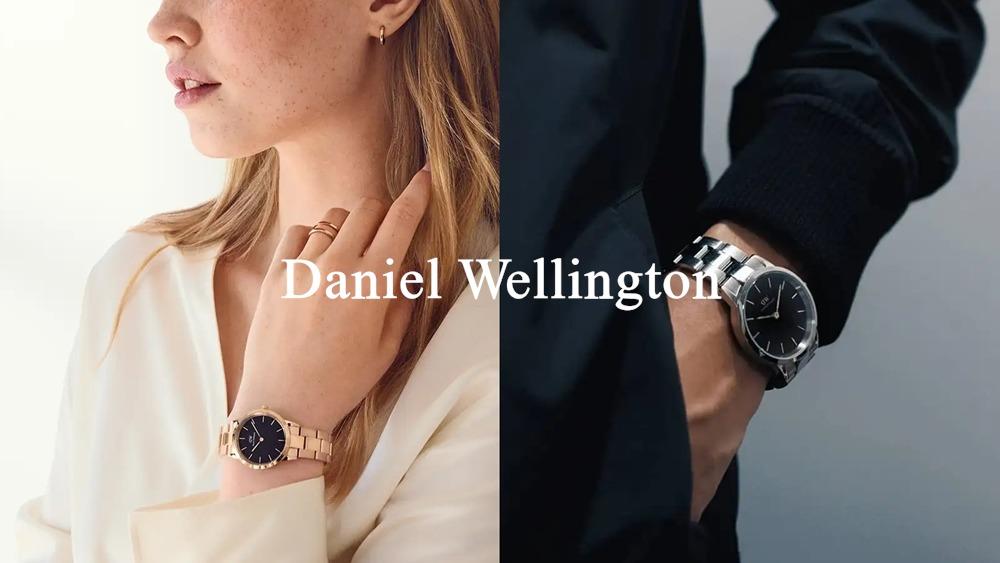 Daniel Wellington ダニエルウェリントンwatch 腕時計 メンズ レディース
