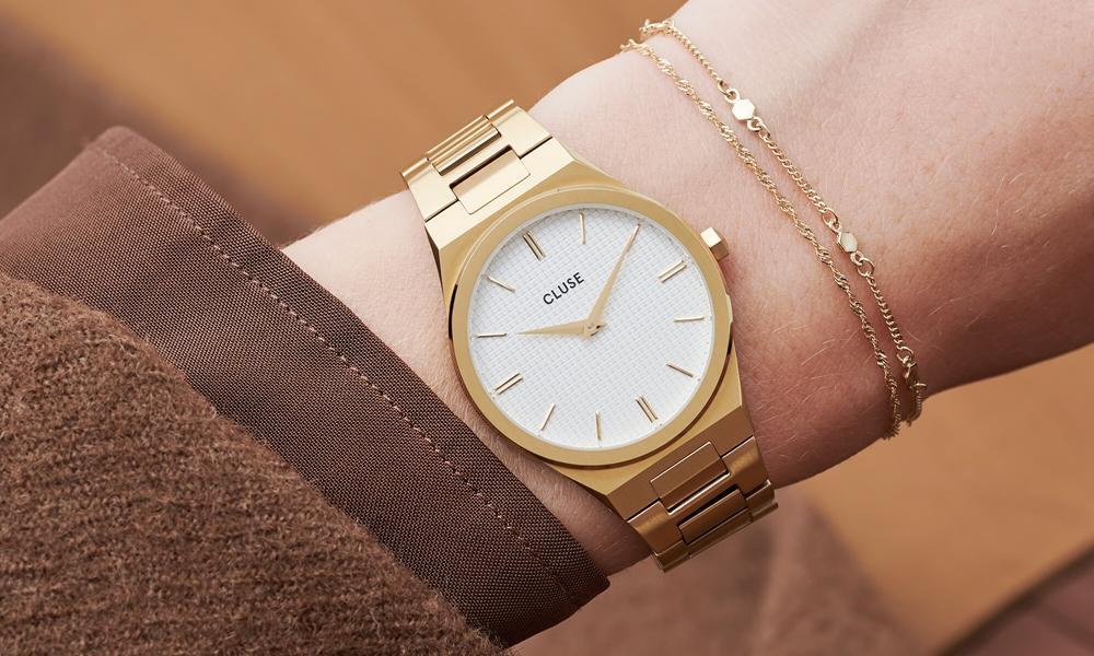 CLUSE(クルース)腕時計 ヴィグルー レディース