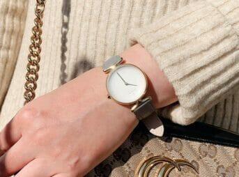 彼女や女性プレゼント おすすめ腕時計ブランド 人気レディース時計 誕生日 クリスマス 贈り物 Nordgreen ノードグリーン Unika ユニカ