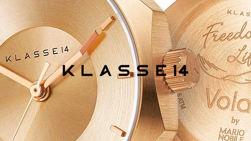 KLASSE14(クラスフォーティーン)