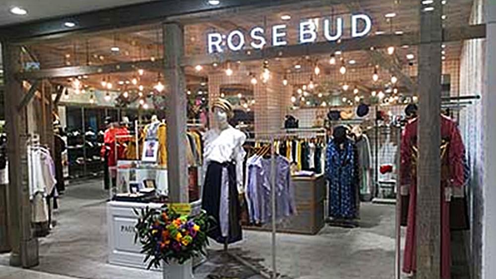 ROSE BUD 池袋店