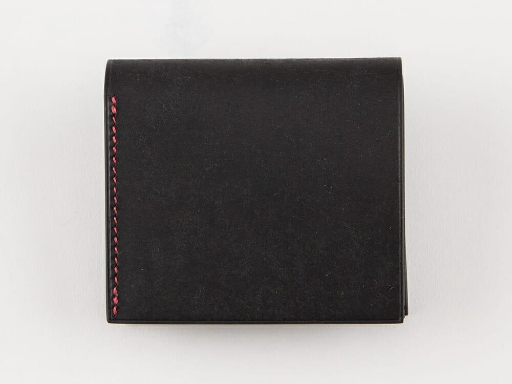 LUTECE プエブロ コンパクト財布 財布本体 Mens Leather Store メンズレザーストア
