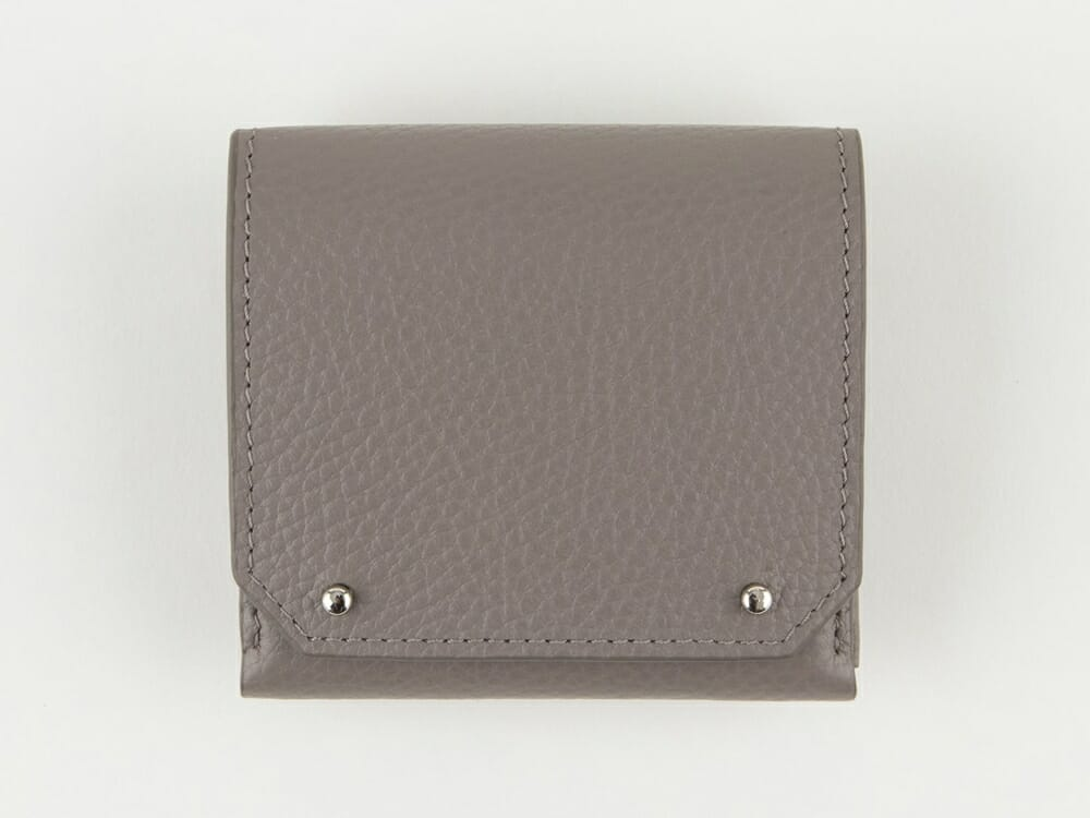 MASAMI TANAKA アドリアレザー 二つ折り財布 財布本体 Mens Leather Store メンズレザーストア