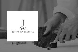 JUNYA WARASHINA(ジュンヤ ワラシナ)