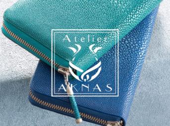 Atelier AKNAS(アトリエ アクナス)