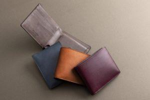 ASUMEDERU(アスメデル)ロロマ 二つ折り財布