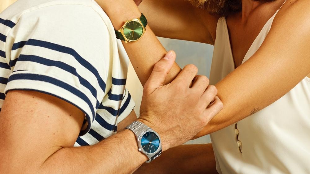 CLUSE クルース 腕時計 ヴィグルー40 メンズ レディース ペアウォッチ